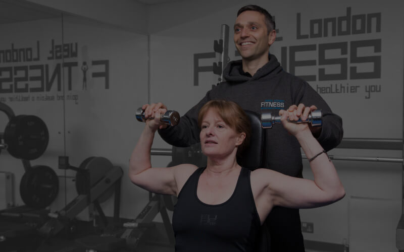 West London Personal Trainer